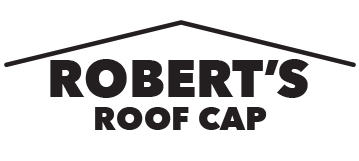 Robert's Roof Cap Logo